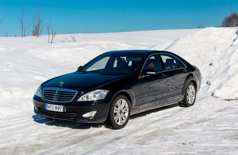 Comfortable and exclusive transfer services in rovaniemi